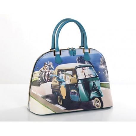Bugatti Paparazzi Verde Petrolio
