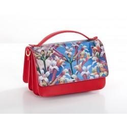 Mini Bag Asperula Stellina Rossa