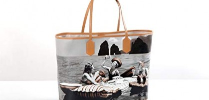 Shopping bag, Outlet online Luna Caprese